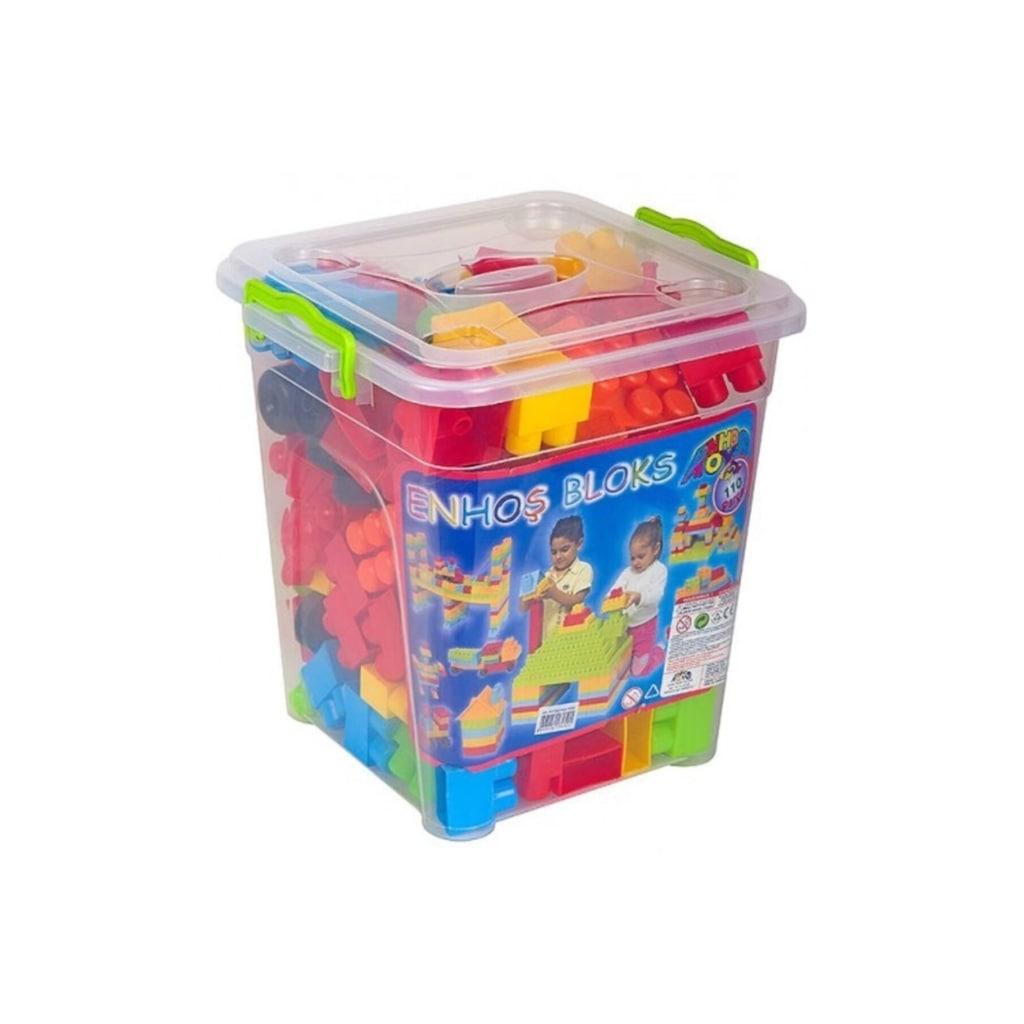 İdeal Oyuncaklar Lego ve Puzzle Çeşitleri