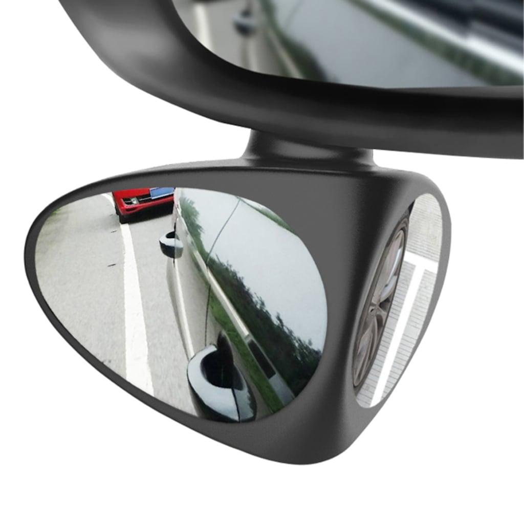 En Kullanışlı Oto Ayna Çeşitleri