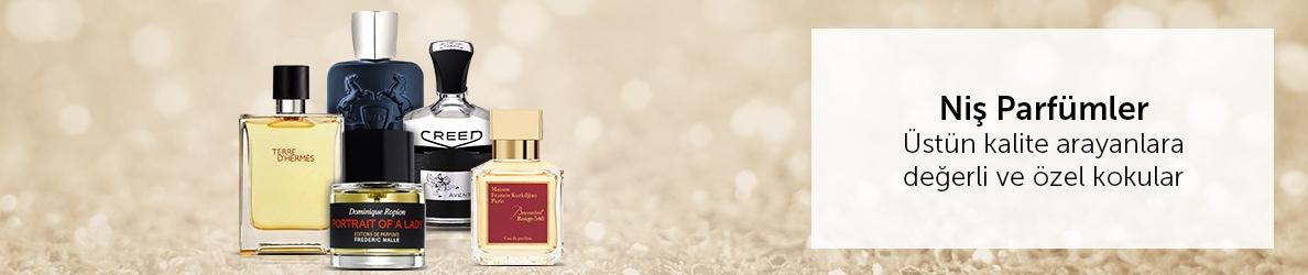 Niş Parfüm Fırsatları
