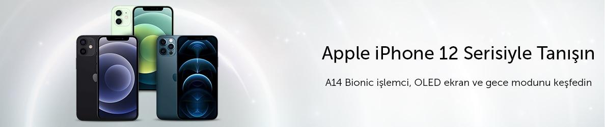 Apple iPhone 12 Serisi