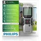 PHILIPS DVT1000 2GB UP 32GB HAFIZALI SES KAYIT CİHAZI