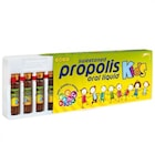 Sepe Natural Propolis Kids Likid 10X10 ml