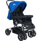 4 Baby Leo 2020 Çift Yönlü Bebek Arabası