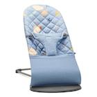 Babybjörn Balance Bliss Ana Kucağı Cotton / Confetti Blue