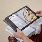 Kitap Okuma Büyüteci 15*20 Cm