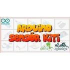 Ali's Robotics Arduino Sensör Kiti