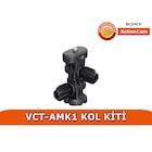 Sony Action Cam (VCT-AMK1) Açı ve Kol Kiti