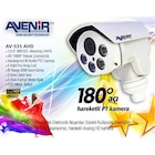 AVENİR AV-535AHD 960P HAREKETLİ PAN TILT 1/2.8 SONY EXMOR AHD 3DN