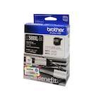 Brother LC569XLBK Black Siyah 2.400 Sayfa Kartuş MFC-J3520-J3720