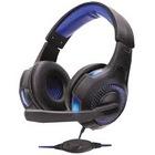 Piranha 2145 Gaming Kulaklık Işıklı Mikrofonlu Oyuncu Kulaklık