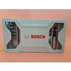 Bosch 25 Parçalı X-Line Vidalama Bits Uç Seti