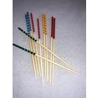 Japon malı Bambu Chopsticks - Beş Çift