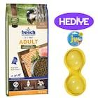 Bosch Adult Poultry Tavuklu Köpek Maması 15 Kg