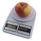 Mutfak Terazisi Dijital Mutfak Tartısı Hassas Lcd Ekranlı 10 kg