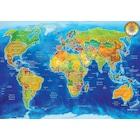 KS Games Dünya Siyasi Haritası 1500 Parça Puzzle - Adrian Chester