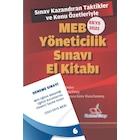 MEB EKYS Müdür ve Müdür Yardımcılığı Hazırlık Kitabı 6Deneme 2021