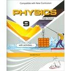 Oran Physics-9 - High School - YENİ