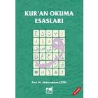 Emin Yayınları Kuran Okuma Esasları (Tecvid) - Abdurrahman Çetin