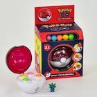 Pokemon Go Oyuncak Topu Fırlatıcı Pokemon Topu Figür Oyuncak