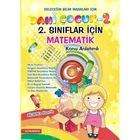 2. Sınıf Dahi Çocuk Matematik Konu Anlatım Bilsem Kanguru Olimpiy