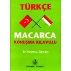 Türkçe – Macarca Konuşma Kılavuzu