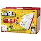 Nintendo 2DS Konsol White / RED + Super Mario Bros 2