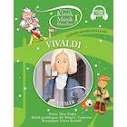 Klasik Müzik Masalları 1 / Vivaldi-Çobanın Mevsim Yolculuğu (Kar