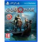 PS4 GOD OF WAR 4 TÜRKÇE MENÜ FEZA DAN