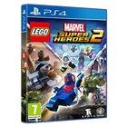 PS4  LEGO MARVEL SUPER HEROES 2 - SIFIR