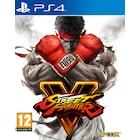 PS4 STREET FIGHTER SIFIR 5 PS4 STREET FİGHTER V