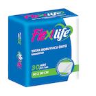 Flexilife Hasta Altı Bezi Serme Yatak Koruyucu 60x90 Cm 30 Adet