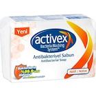 Activex Antibakteriyel Katı Sabun Aktif 4x80 gr