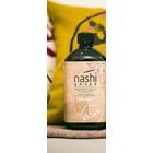 Nashi Argan Sülfatsız Parabensiz Nemlendirici Şampuan 500ml