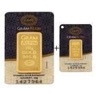 25 Gr (20+5)  Külçe Altın  IAR  24 Ayar