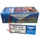 Watson Blue Tutun Sarma Kağıdı - 2500 YAPRAK - Sigara Sarma Kağıd