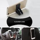 Oto Araç Telefon Tablet Tutucu Nano Ped Flourish Lama 2li paket