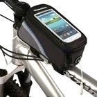 Roswheel Bisiklet Çantası Su Geçirmez Telefon Bölmeli 3 RENK