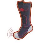 Alfaheat® Pilli Isıtmalı Çorap