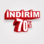 indirim70