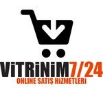 Vitrinim724