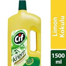 CİF KREM LİMON KOKULU 1500 ML