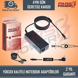 HP 255 G3 (J0Y36EA) Adaptör Şarj Aleti-Cihazı (Pars Power)