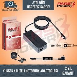 Sunny M541SR, M549SR Adaptör Şarj Aleti-Cihazı (Pars Power)
