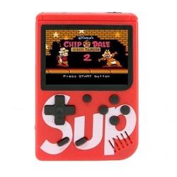 Sup Gamebox 400 Oyunlu Atari Gameboy Mini Oyun Konsolu