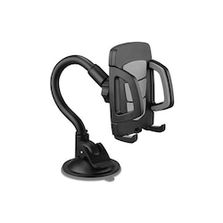 LG Q Stylus+ Cep Telefon Tutucu Akrobat Oto Araba İçi Tutacağı