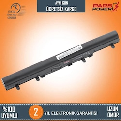 Acer Aspire V5-551G, ZRP/ZRPA Notebook Batarya - Pil (Pars Power)