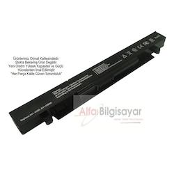 Asus X550J, X550JD, X550JF, X550JX Batarya Yüksek Performanslı Pi