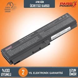 LG R560-G.AAZ2BE2, R560-G.AAZ2WE2 Notebook Batarya - Pil (Pars