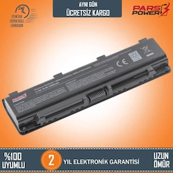 Toshiba Satellite L855-10R, L855-10T Notebook Batarya - Pil
