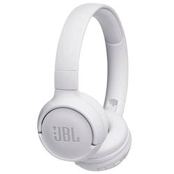 JBL Tune T500BT Kablosuz Kulak Üstü Bluetooth Kulaklık Beyaz